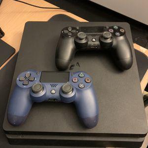 PS4 SLIM for Sale in Phoenix, AZ