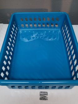 Assorted Blue Bins for Sale in Tampa,  FL