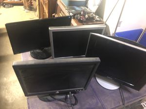 Computer Monitors for Sale in Sanger, CA