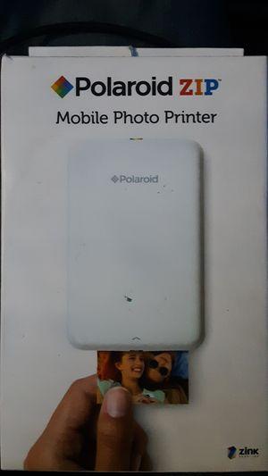 Polaroid ZIP Wireless Printer for Sale in SeaTac, WA