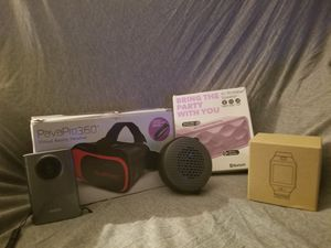 Electronics Bundle for Sale in Houston, TX