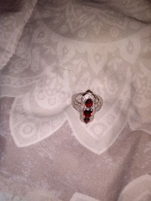 Vintage silver ring for Sale in Dallas, TX