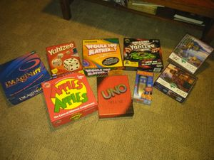 Games and Puzzles for Sale in Lapeer, MI