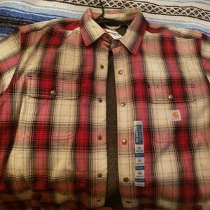 Carhartt 2x Jacket Coat for Sale in Victoria, TX