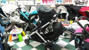Britax B-Ready Single/Double Stroller for Sale in La Mesa, CA