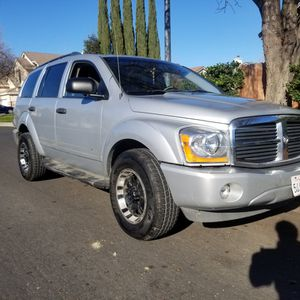 Dodge Durango XLt for Sale in Tracy, CA
