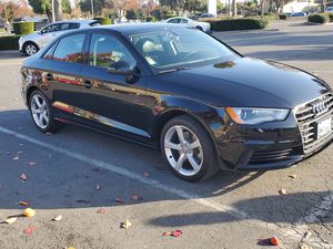 2016 Audi a3 for Sale in Sunnyvale, CA