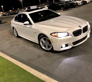 2014 BMW 528i for Sale in Ontario, CA