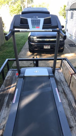 NordicTrack treadmill for Sale in Akron, OH