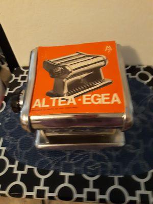 ALTEA-EGEA Pasta maker, for Sale in Henderson, NV