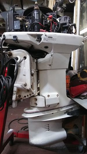 Johnson 88HP V4 Outboard Motor for Sale in FL, US