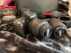 Nikon Camera for Sale in Bloomfield, NJ