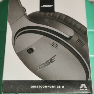 Bose Quiet Comfort 35 II Noise Cancelling (Serie 2) for Sale in Garden Grove, CA