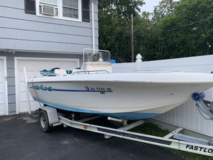 Boat Pro Line center console for Sale in Bridgeport, CT