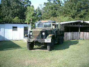 1970 M35A2 for Sale in Vero Beach, FL