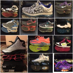 All size 12. $500 for all for Sale in Philadelphia, PA