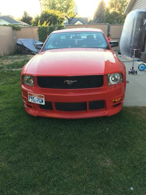 Ford Mustang for Sale in West Valley City, UT