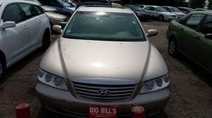 2006 Hyundai Azera for Sale in Milwaukee, WI