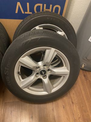 Rims and tires for Sale in Melbourne, FL