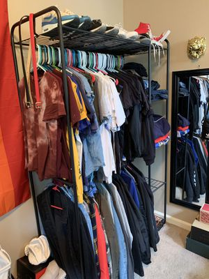 Personal closet for Sale in Hillsboro, OR