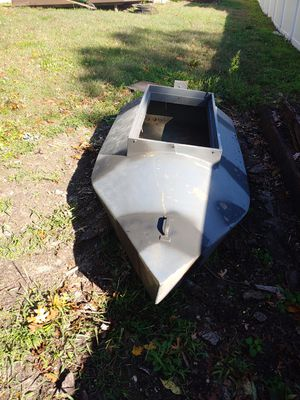 SINGLE MAN CUSTOM LAYOUT BOAT FOR SALE for Sale in Selden, NY