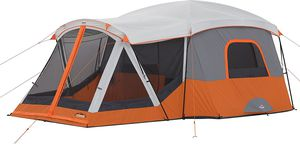 10 person tent for Sale in Des Moines, IA