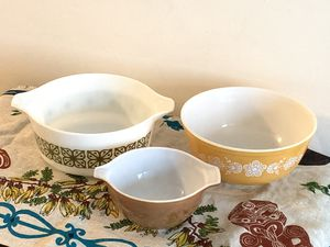 Vintage Pyrex Lot for Sale in Baltimore, MD