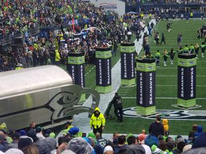 seahawk tickets Sunday Baltimore ravens and Seahawks for Sale in Lynnwood, WA