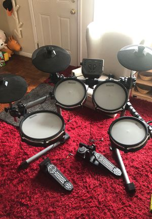 Simmons electric drum set for Sale in Redwood City, CA