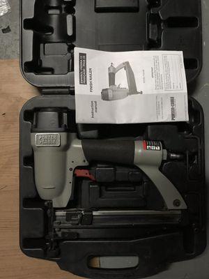 Porter Cable Finish Nailer gun for Sale in Boca Raton, FL