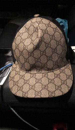 Authentic Gucci Hat for Sale in Los Angeles, CA