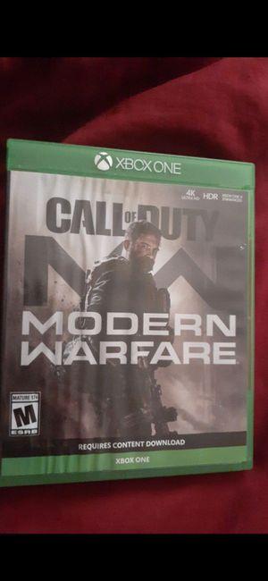 Modern warfare for Sale in Phoenix, AZ