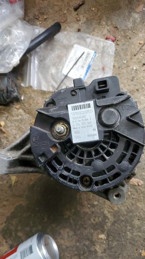 Bosch car generator for Sale in Queens, NY