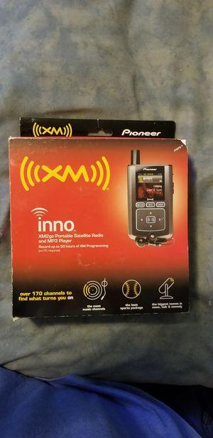 Pioneer INNO Satellite radio receiver for Sale in Belfair, WA