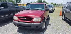 2001 Ford Explorer for Sale in Clinton, MD