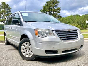 2009 Chrysler Town and Country for Sale in Buford, GA