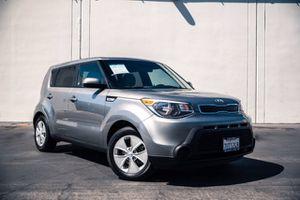 2016 Kia Soul for Sale in Costa Mesa, CA