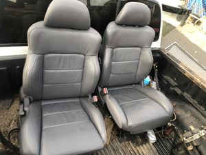 96-99 Mitsubishi Eclipse Gsx power seats lather immaculate for Sale in San Diego, CA