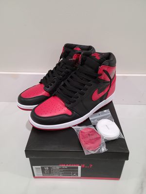"Air Jordan 1 ""Banned"" 2011 for Sale in Miami, FL"