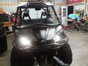 2016 can am commander for Sale in Lake Hallie, WI