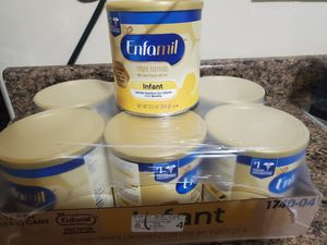 Baby formula for Sale in Paterson, NJ