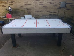 Air hockey for Sale in Dallas, TX