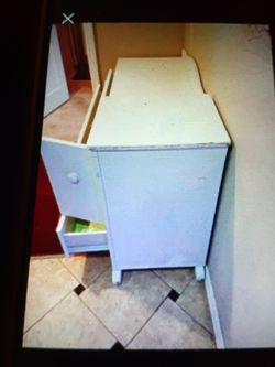 Changing Table for Sale in Clearwater,  FL
