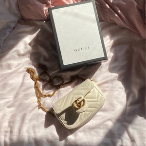 Gucci Mini Bag for Sale in Murrieta, CA