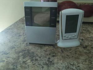 Alarm clocks for Sale in Florissant, MO
