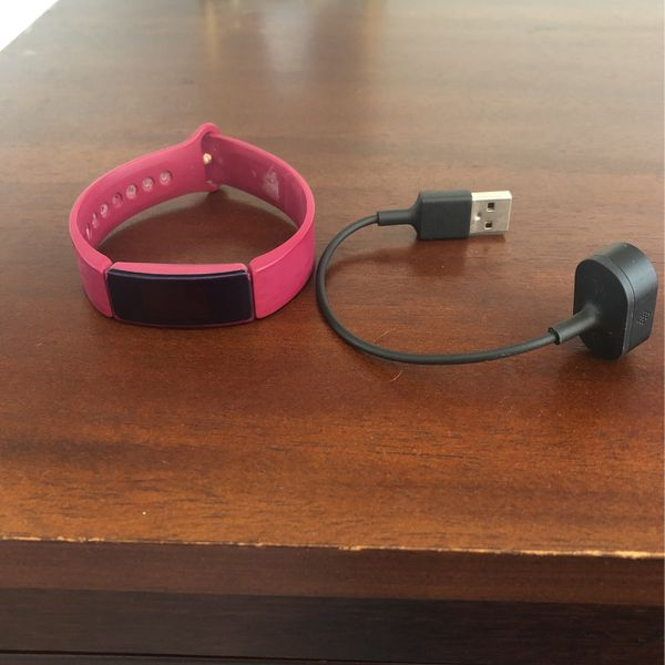 Fitbit (Used But Good Condition)
