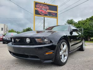Ford Mustang GT 2012 for Sale in Kissimmee, FL