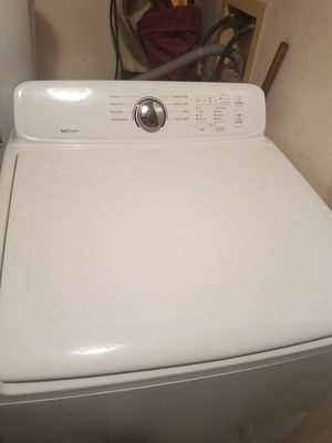 Samsung washing machine for Sale in Forest Heights, MD