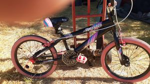 Kent wood free style girls bike. for Sale in Holts Summit, MO