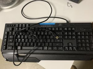 Logitech G910 Gaming Keyboard for Sale in Los Angeles, CA